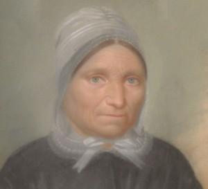 Marie Rose BOUCHARD
