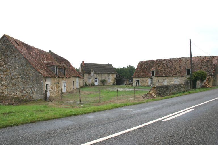 Les Queues à Chalais